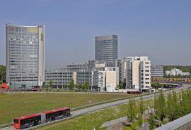 Flinke groei werkgelegenheid Haarlemmermeer