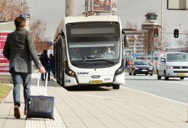 VOLGEBOEKT | SHARE Meets Groot Schiphol Bereikbaar wo 25 maart 2020