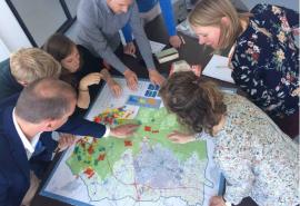 Hoe wekt Haarlemmermeer in de toekomst energie op?