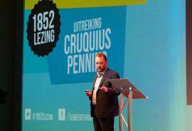 Optimistische 1852 Lezing over oplossingen voor klimaatverandering