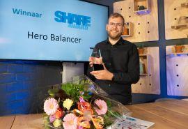Inschrijving SHARE Award 2021 geopend - innovatieve bedrijven gezocht
