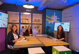 SHARE Meets: 'Smart City' slimme technieken met meerwaarde